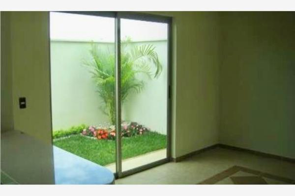 Foto de casa en venta en sembradores 1, moctezuma, xalapa, veracruz de ignacio de la llave, 5381266 No. 06