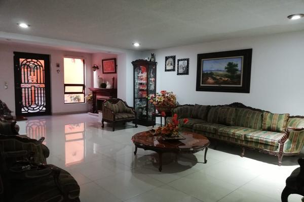 Foto de casa en venta en seminario , lomas de la herradura, huixquilucan, méxico, 5642642 No. 03