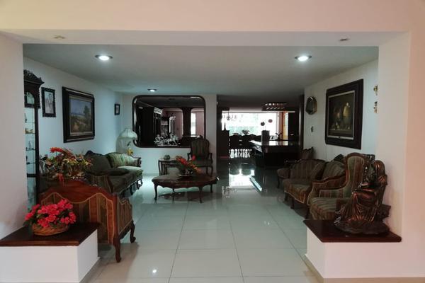 Foto de casa en venta en seminario , lomas de la herradura, huixquilucan, méxico, 5642642 No. 04