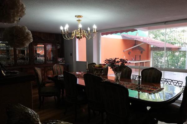 Foto de casa en venta en seminario , lomas de la herradura, huixquilucan, méxico, 5642642 No. 05