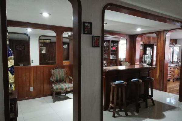 Foto de casa en venta en seminario , lomas de la herradura, huixquilucan, méxico, 5642642 No. 08