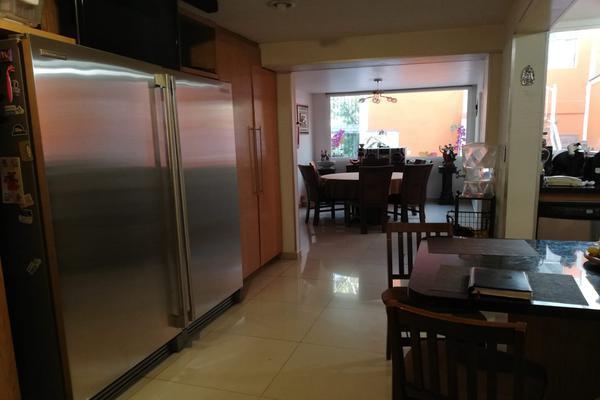 Foto de casa en venta en seminario , lomas de la herradura, huixquilucan, méxico, 5642642 No. 10