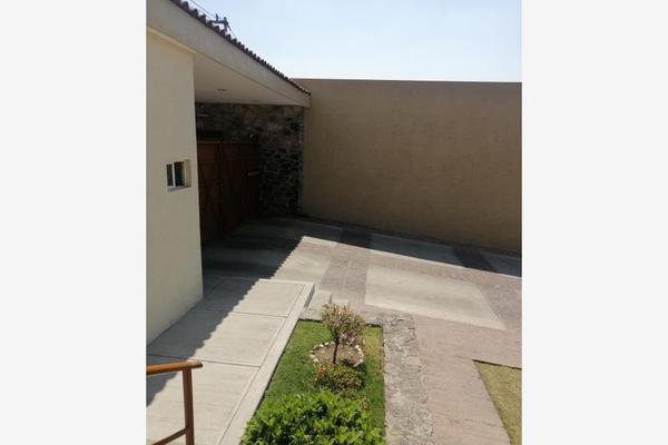 Foto de casa en venta en seminario s/n. 00, san rafael, tlalnepantla de baz, méxico, 19569000 No. 10
