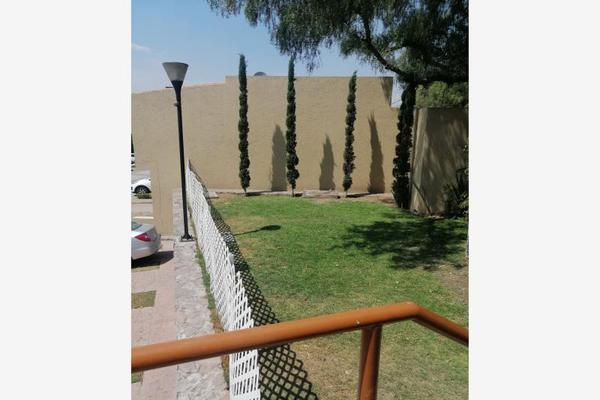 Foto de casa en venta en seminario s/n. 00, san rafael, tlalnepantla de baz, méxico, 19569000 No. 18