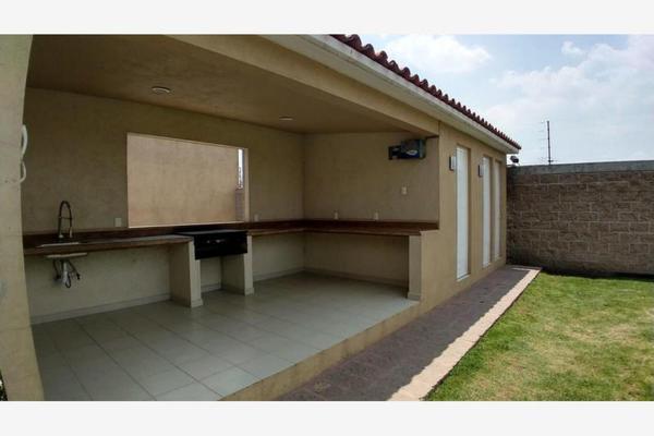 Foto de casa en venta en seminario s/n. 00, san rafael, tlalnepantla de baz, méxico, 19569000 No. 20