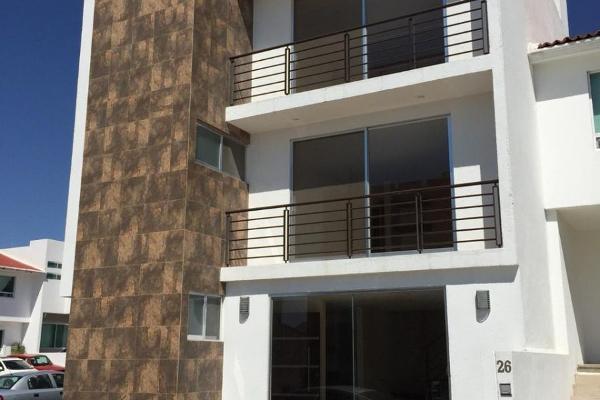 Foto de casa en renta en senda de la armonia , milenio iii fase a, querétaro, querétaro, 14023216 No. 05