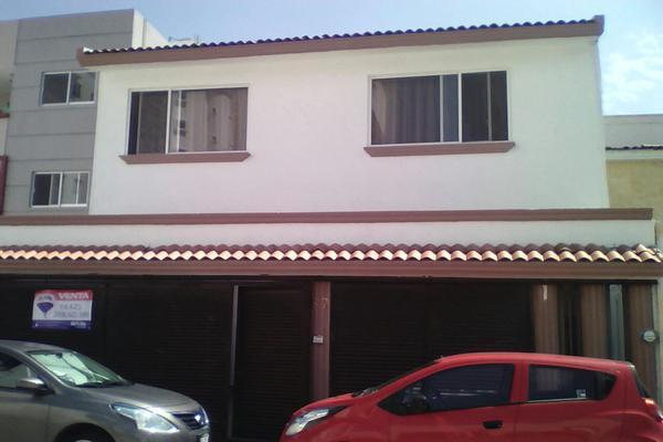 Foto de casa en condominio en venta en senda del carruaje , milenio 3a. sección, querétaro, querétaro, 8381323 No. 01