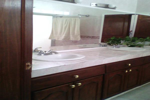 Foto de casa en condominio en venta en senda del carruaje , milenio 3a. sección, querétaro, querétaro, 8381323 No. 07