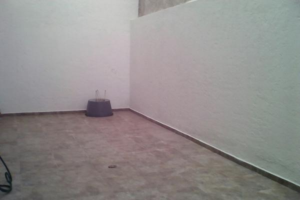 Foto de casa en condominio en venta en senda del carruaje , milenio 3a. sección, querétaro, querétaro, 8381323 No. 10