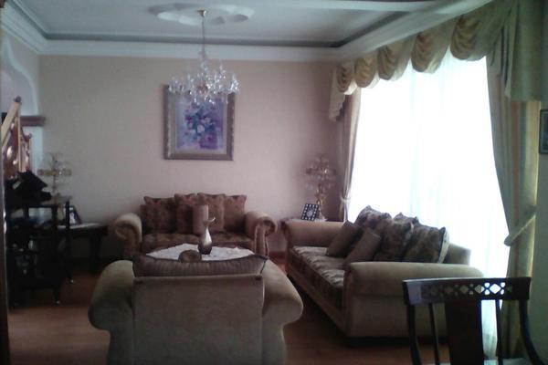 Foto de casa en venta en senda del carruaje , milenio 3a. sección, querétaro, querétaro, 8381413 No. 03