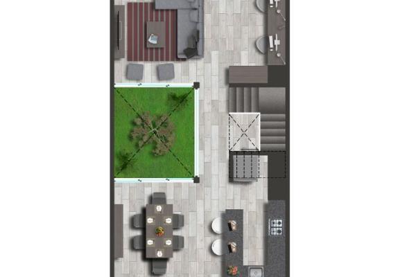 Foto de casa en venta en senda del carruaje , milenio iii fase a, querétaro, querétaro, 14023188 No. 02