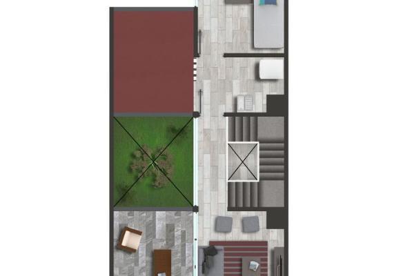 Foto de casa en venta en senda del carruaje , milenio iii fase a, querétaro, querétaro, 14023188 No. 04