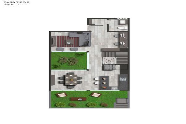 Foto de casa en venta en senda del carruaje , milenio iii fase a, querétaro, querétaro, 17840249 No. 02