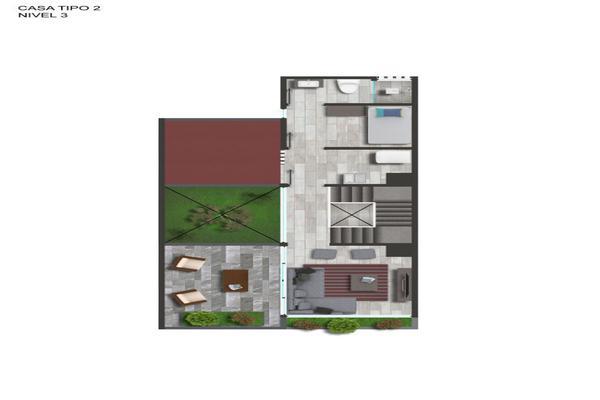 Foto de casa en venta en senda del carruaje , milenio iii fase a, querétaro, querétaro, 17840249 No. 04