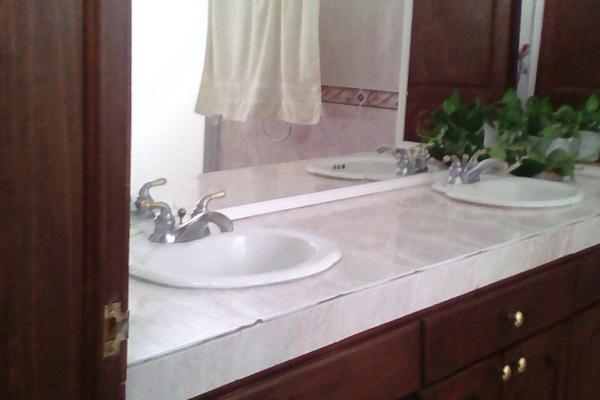Foto de casa en condominio en venta en senda del carruaje , milenio iii fase b sección 10, querétaro, querétaro, 8381323 No. 07