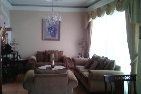 Foto de casa en condominio en venta en senda del carruaje , milenio iii fase b sección 10, querétaro, querétaro, 8381323 No. 03
