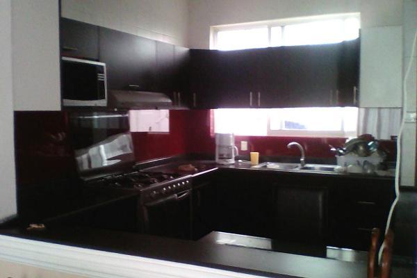 Foto de casa en condominio en venta en senda del carruaje , milenio iii fase b sección 10, querétaro, querétaro, 8381323 No. 05