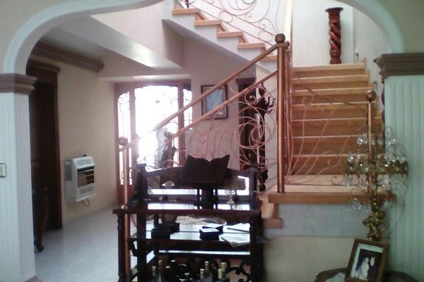 Foto de casa en condominio en venta en senda del carruaje , milenio iii fase b sección 10, querétaro, querétaro, 8381323 No. 06