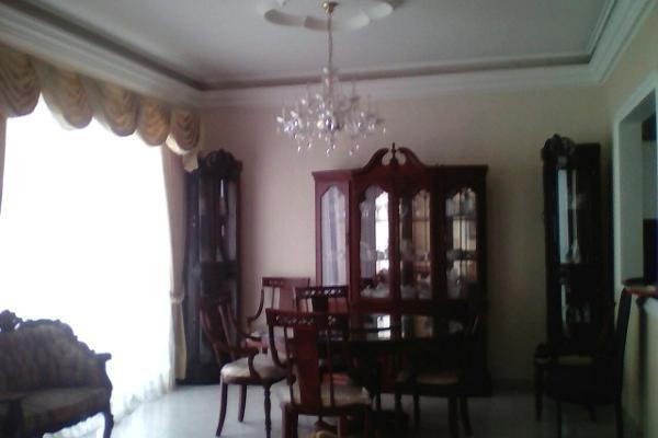 Foto de casa en condominio en venta en senda del carruaje , milenio iii fase b sección 10, querétaro, querétaro, 8381323 No. 08