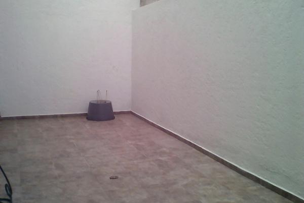 Foto de casa en condominio en venta en senda del carruaje , milenio iii fase b sección 10, querétaro, querétaro, 8381323 No. 10