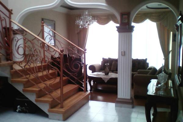 Foto de casa en venta en senda del carruaje , milenio iii fase b sección 11, querétaro, querétaro, 8381413 No. 06
