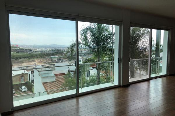 Foto de casa en venta en senda eterna , milenio 3a. sección, querétaro, querétaro, 8381234 No. 03