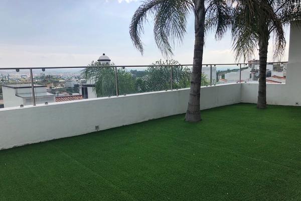 Foto de casa en venta en senda eterna , milenio 3a. sección, querétaro, querétaro, 8381234 No. 21