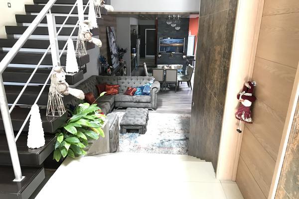 Foto de casa en condominio en venta en senda eterna , milenio 3a. sección, querétaro, querétaro, 8384637 No. 01