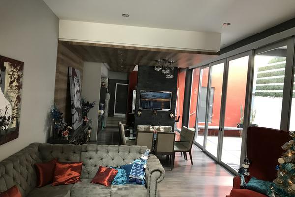 Foto de casa en condominio en venta en senda eterna , milenio 3a. sección, querétaro, querétaro, 8384637 No. 02