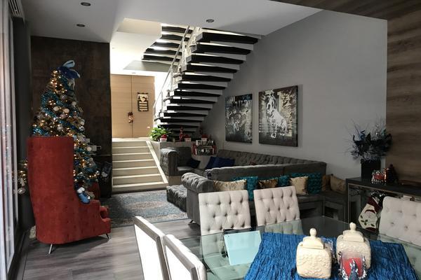 Foto de casa en condominio en venta en senda eterna , milenio 3a. sección, querétaro, querétaro, 8384637 No. 03