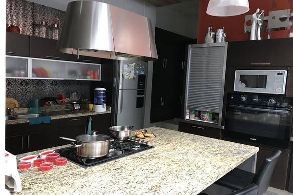 Foto de casa en condominio en venta en senda eterna , milenio 3a. sección, querétaro, querétaro, 8384637 No. 06