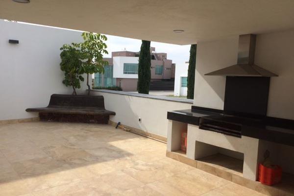 Foto de casa en venta en senda eterna , milenio iii fase a, querétaro, querétaro, 18384992 No. 05
