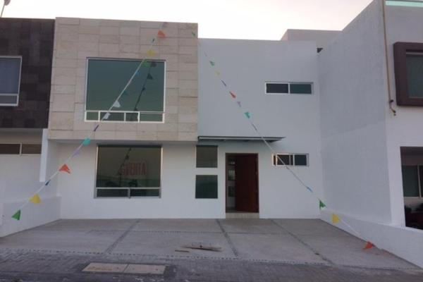 Foto de casa en venta en senda eterna , milenio iii fase a, querétaro, querétaro, 18566875 No. 01