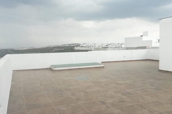 Foto de casa en venta en senda eterna , milenio iii fase a, querétaro, querétaro, 18566875 No. 17