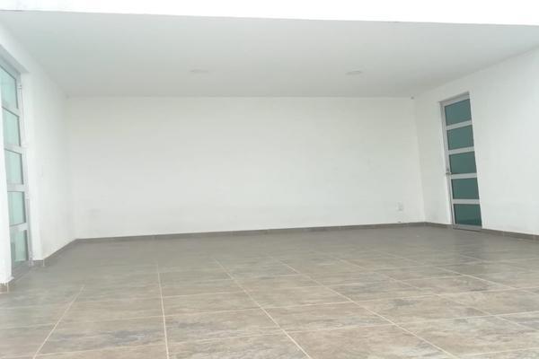 Foto de casa en venta en senda eterna , milenio iii fase a, querétaro, querétaro, 18566875 No. 18