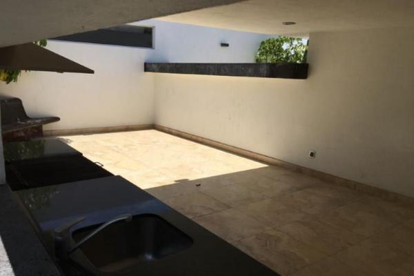 Foto de casa en venta en senda eterna , milenio iii fase a, querétaro, querétaro, 18566875 No. 22