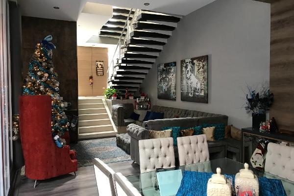 Foto de casa en condominio en venta en senda eterna , milenio iii fase b sección 10, querétaro, querétaro, 8384637 No. 03