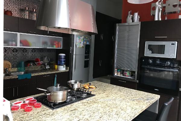 Foto de casa en condominio en venta en senda eterna , milenio iii fase b sección 10, querétaro, querétaro, 8384637 No. 06