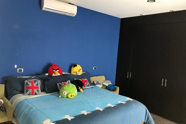 Foto de casa en condominio en venta en senda eterna , milenio iii fase b sección 10, querétaro, querétaro, 8384637 No. 10