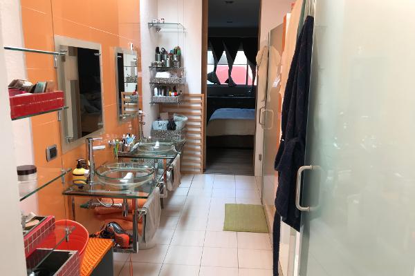 Foto de casa en condominio en venta en senda eterna , milenio iii fase b sección 10, querétaro, querétaro, 8384637 No. 11