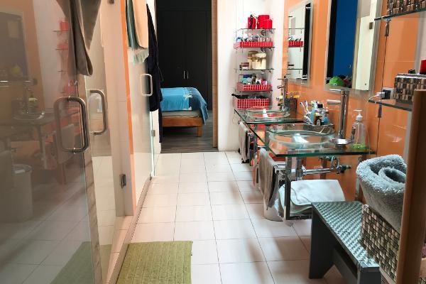 Foto de casa en condominio en venta en senda eterna , milenio iii fase b sección 10, querétaro, querétaro, 8384637 No. 12