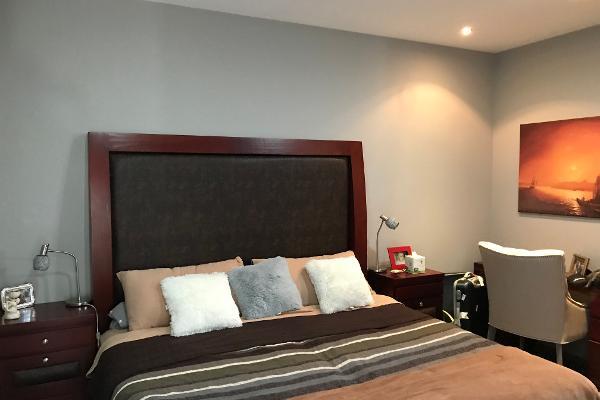Foto de casa en condominio en venta en senda eterna , milenio iii fase b sección 10, querétaro, querétaro, 8384637 No. 17