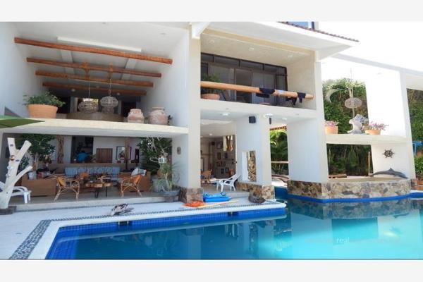 Foto de casa en venta en sender de neptuno 3, marina brisas, acapulco de juárez, guerrero, 4605974 No. 01