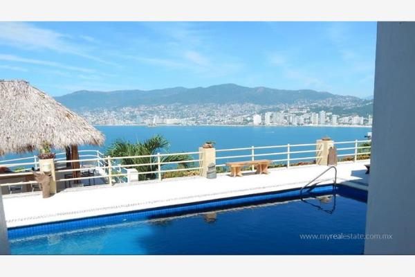 Foto de casa en venta en sender de neptuno 3, marina brisas, acapulco de juárez, guerrero, 4605974 No. 04