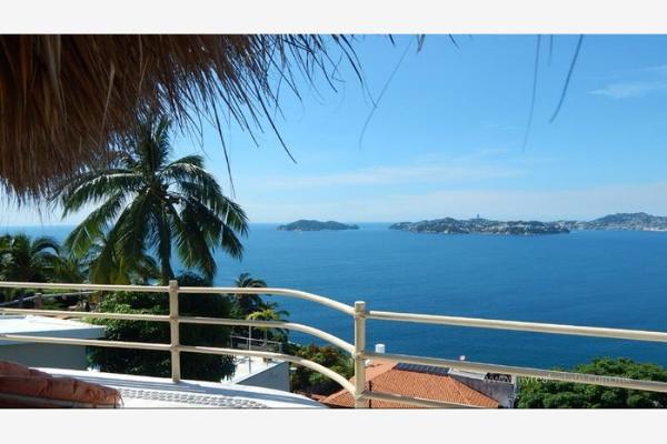 Foto de casa en venta en sender de neptuno 3, marina brisas, acapulco de juárez, guerrero, 4605974 No. 06