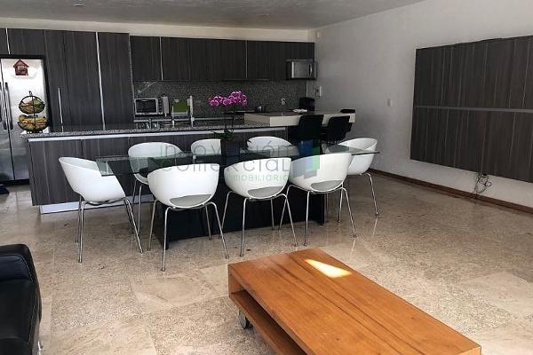 Foto de casa en venta en sendero de la meditación , milenio iii fase a, querétaro, querétaro, 5665440 No. 02