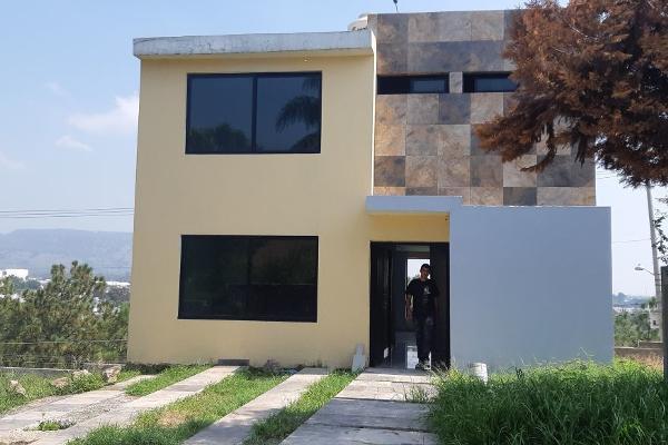 Foto de casa en venta en sendero de la roca , san agustin, tlajomulco de zúñiga, jalisco, 5955450 No. 02