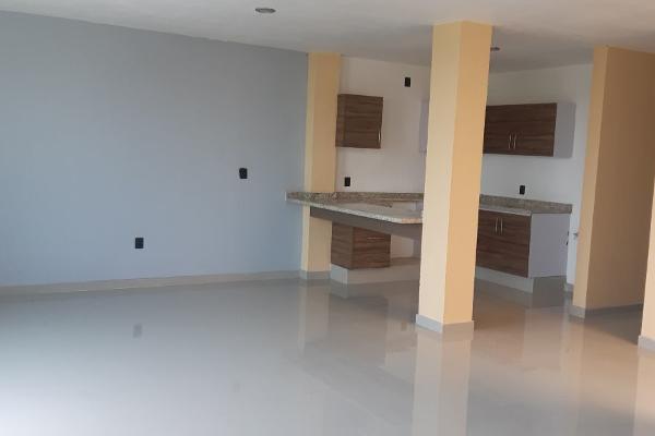 Foto de casa en venta en sendero de la roca , san agustin, tlajomulco de zúñiga, jalisco, 5955450 No. 03