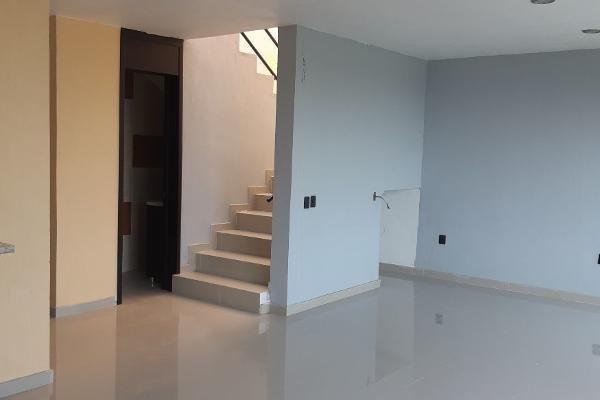 Foto de casa en venta en sendero de la roca , san agustin, tlajomulco de zúñiga, jalisco, 5955450 No. 09