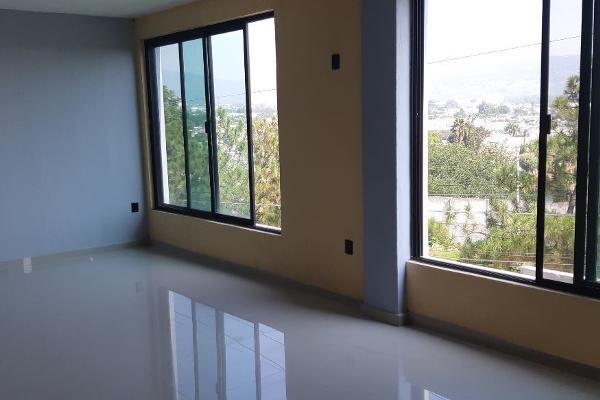 Foto de casa en venta en sendero de la roca , san agustin, tlajomulco de zúñiga, jalisco, 5955450 No. 16